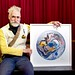 John Byrne & King's Theatre Dome | Wed 6 August 2013