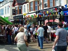 Earlsdon Festival 2013 (Brother Joybert) Tags: coventry earlsdon earlsdonfestival
