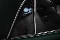 (Alex Alvisi) Tags: berlin car rain sex night america germany deutschland day near tissue ngc cadillac berlino postdam
