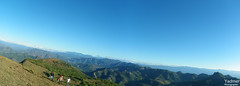 Mountains (yadmer_m) Tags: panorama mountain mountains view paisaje elsalvador panoraica
