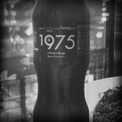 CameraArtFree app SilentFilm filter (baum_robert) Tags: japan square tokyo cola drink coke 1975 cocacola konan iphone5 tokyominatoku puddingcamera instagram cameraartfree