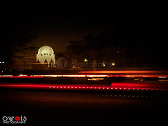 (OwaisPhotography (www.facebook.com/owaisphotos)) Tags: pakistan light motion speed dance nikon day flag low august celebration trail national coolpix 14th independence independenceday chowrangi mazar p80 2013 numaish owaisphotography gettyimagespakistanq12012 gettyimagesmiddleeast
