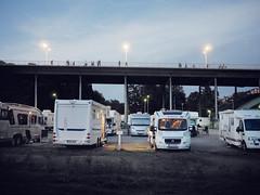 Lngholmens camping, Stockholm (Ola Jacobsen) Tags: travel camping lumix sweden stockholm tent panasonic landrover lngholmen 2017 gx7 adventurefamilyse