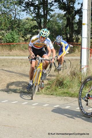 Nieuwelingen & juniores Wiekevorst (455)