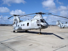 "CH-46E (5) • <a style=""font-size:0.8em;"" href=""http://www.flickr.com/photos/81723459@N04/9728004371/"" target=""_blank"">View on Flickr</a>"