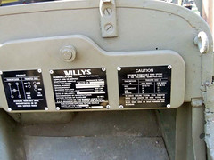 "Willys MB Ambulance Jeep (3) • <a style=""font-size:0.8em;"" href=""http://www.flickr.com/photos/81723459@N04/9851036623/"" target=""_blank"">View on Flickr</a>"