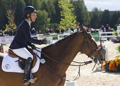 IMG_8885 (laureljarvis) Tags: show park horse jumping canadian vale tournament isabelle jumper lapierre vicki equestrian equine caledon palgrave csjt