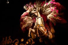 Muse des Arts Forains (kingfisher001) Tags: de arts fte musichall thtre bois objets chevaux statuettes curiosits forains pices manges foraines