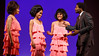Motown: The Musical.Lunt-Fontanne Theatre.