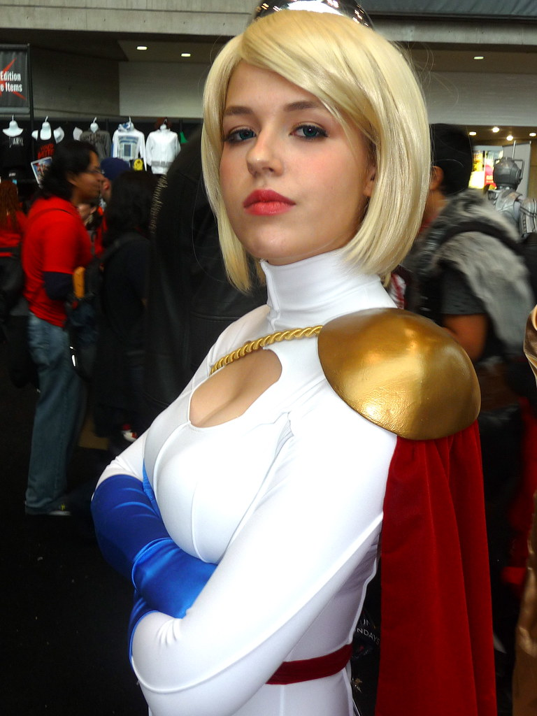 The Worlds Best Photos Of Newyork And Powergirl - Flickr -5797