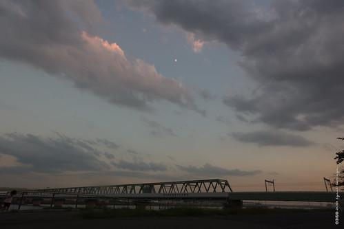 Arakawa river
