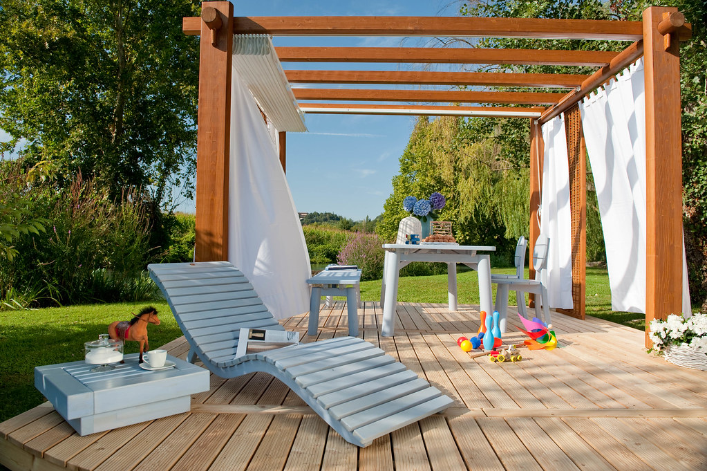 The World S Best Photos Of Terrasse And Terrassenuberdachung