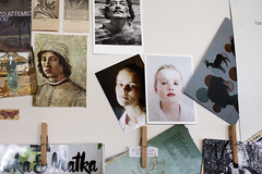 Mankala mindset (essisofia) Tags: inspiration wall finland studio 50mm europe september summercottage iitti 2013 mankala sarkku canoneos5dmkii
