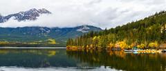 Север Саскачевана. Поход по лесам. Рыбалка. Часть 2. 24-25.08.2013