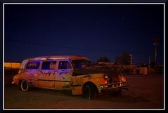 Day-10: Wilcox_4575 (bjarne.winkler) Tags: old moon car photo foto az full safari abandon day10 willcox worldcars