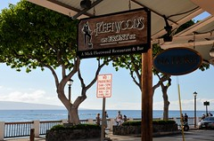 Fleetwood's Restaurant (JensenPhotography) Tags: road park sunset cats canada black tree vancouver golf hawaii sand waianapanapa snorkel state dolphin monk mini maui columbia salamander helicopter turtles national needle iao haleakala crater hana luau seal valley british banyan jensen lahaina spinner dukes feral molokini kaanapali kahului pacificwhalefoundation astonmahana nikond5100