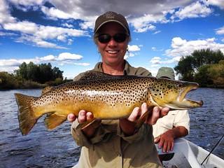 Idaho Fly Fishing Lodge 46