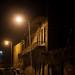 Night walk around the citadel