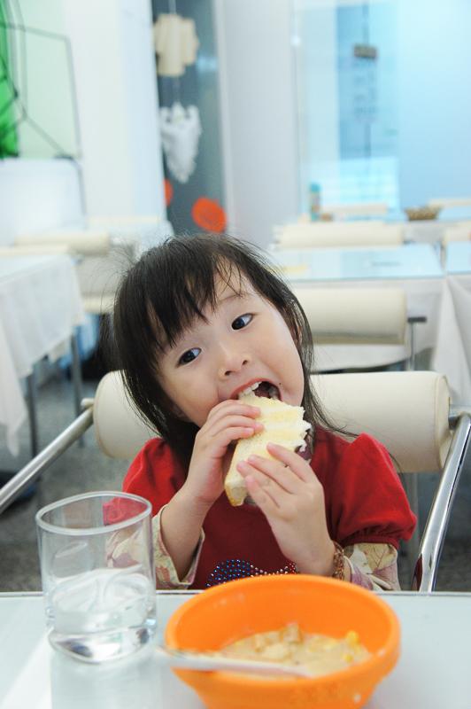 20131031 生鐵餐廳萬聖餐