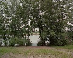 - (Andrs Medina) Tags: film rio mediumformat spain 6x7 andresmedina