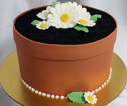 FlowerPot_Cake