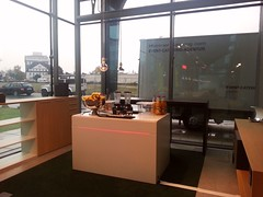 "#mobile #Smoothie #Bar #Catering in der #Design Post #Köln #Schulung für #Gesunde #Ernährung • <a style=""font-size:0.8em;"" href=""http://www.flickr.com/photos/69233503@N08/10991426793/"" target=""_blank"">View on Flickr</a>"