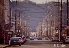 Coraopolis (Hi-Fi Fotos) Tags: street city urban lines nikon pittsburgh pennsylvania wires western borough suburb poles township municipality coraopolis alleghenycounty d5000 hallewell hififotos