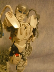 Ehrye: Great Being of Ice [v1] (Decomm.) (Greixinn) Tags: ice lego being great bionicle noble moc matoran mahiki kanohi greixinn ralooc