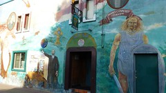 The Poet and Patriot Irish Pub, Santa Cruz, CA (ali eminov) Tags: california santacruz architecture buildings bars restaurants pubs irishpubs thepoetandpatriotirishpub