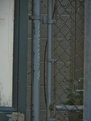 Skero, Kone (NJphotograffer) Tags: new graffiti nj jersey graff trenton kone skero