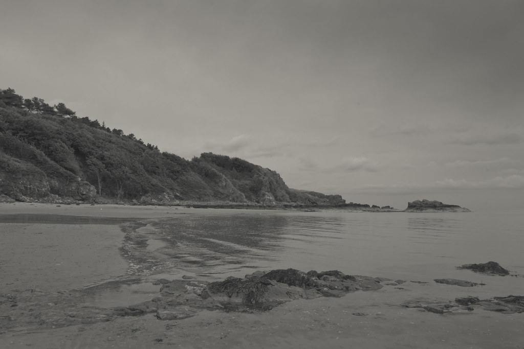 Ayrshire Seascape V