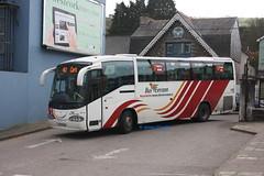 Bus Eireann SC44 (04D52356). (SC 211) Tags: century cork cocork scania buseireann irizar macroom l94 sc44 february2012 04d52356