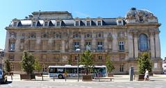 Le Grand Théâtre de Calais (1) Linker zijkant.