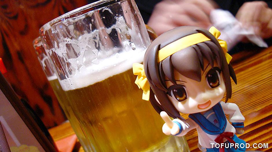 Kyushu Ramen (Happy Hour)