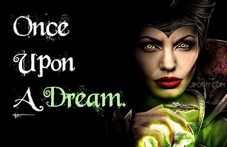 MALEFICENT WALLPAPER ONCE UPON A DREAM JIPOSHY