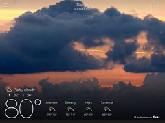 Yahoo Weather app for Naples (Symbiosis) Tags: chicago print published professionalphotographer publications freelancephotographer daneidsmoe danieleidsmoe uploaded:by=flickrmobile flickriosapp:filter=nofilter photographerdaneidsmoe