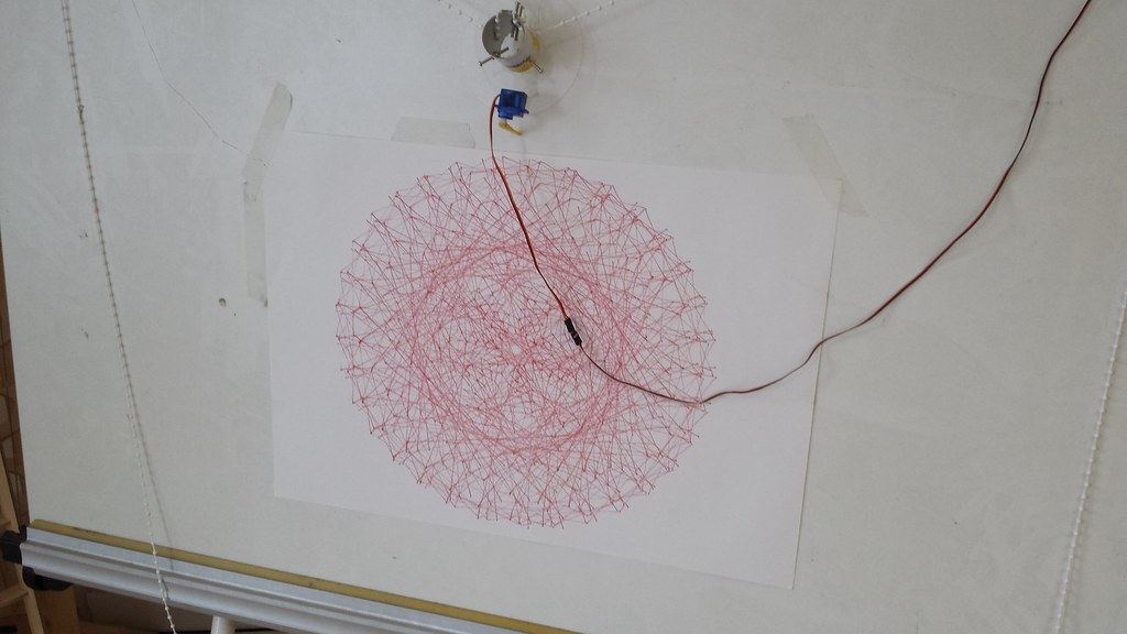 The World's Best Photos of plotter and polargraph - Flickr