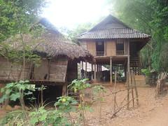 Vietnam (Ronald van Beuningen) Tags: travel vacation holiday vakantie asia vietnam reizen stilthouse maichau banlac paalwoning