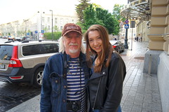Me with Brad Whitford (Aerosmith) 2 (softfields) Tags: music sexy love me beauty smile rock brad hippies hair happy crazy nice peace boobs d band moi tyler autograph smiley shit roll steven hugs boho gypsy lithuania vilnius aerosmith whitford softfields