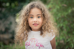Ines (aminefassi) Tags: portrait people copyright canon children child morocco maroc casablanca  6d  ef70200mmf28isii aminefassi