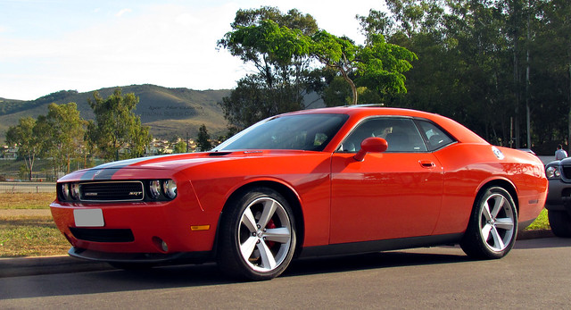 dodge challenger srt8 worldcars
