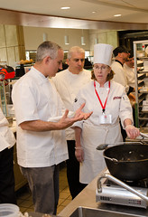 """Chef Conference 2014, Monday 6-16 K.Toffling • <a style=""""font-size:0.8em;"""" href=""""https://www.flickr.com/photos/67621630@N04/14489931225/"""" target=""""_blank"""">View on Flickr</a>"""