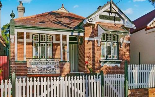8 Marion Street, Haberfield NSW 2045