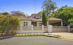 12 Clyde Street, Randwick NSW