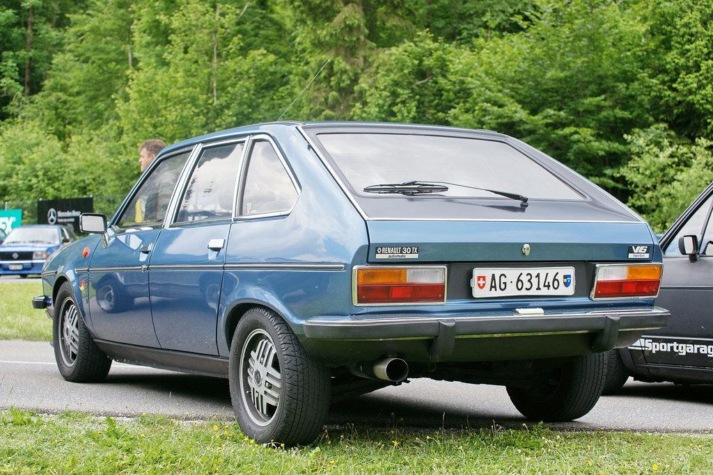 The Worlds Most Recently Posted Photos Of R30 And Renault Flickr