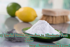 15 Useful Home Remedies to Eliminate Foot Odor (bhavnamalhi) Tags: housework juice acid antiinflammatory background baking bicarbonate bottle cheap clean cleaner cleaning cloth concept detergent diy economical environmentally fresh friendly glass grandmas green holistic home homemade household jar kitchen lemon medicine natural nobody non nontoxic product remedy safe sliced sodium sponge spoon toxic treatment uric vinegar washing ways white zzzaagaabbedebdgfbdbdjdjdicnengpgegjgggjgfhc homeremedies footodor
