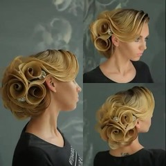 💇 HairStyles Tutorial Compilation Videos and Pictures. Compilation Videos : https://goo.gl/Q5OYUP Credit By : @fshairdo 💖 💋 Follow 👉 @hairstylescompilation for more videos and Pictures. Facebook : http://goo.gl/OEI (HairStyles Compilation) Tags: hairstylescompilation hairstyles hairtutorial hairstyle hair shorthair naturalhair curlyhair hair2016 shorthairstyles longhairstyles mediumhairstyles haircut hairvideos cutehairstyles easyhairstyles menhairstyles frenchbraid hairstylesforshorthair hairstyleslonghair cutyourhair curlyhairroutine hairdye ombrehair haircolor brownhaircolor blackhaircolor hair2017