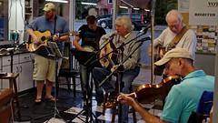 IMGP6402_DxO (vanya_42nd) Tags: barber music bluegrass mint hill