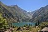 Bijou alpin (Chemose) Tags: montagne mountain lauvitel paysage landscape lac lake alpin alpine bijou jewel eau water parcdesecrins isère dauphiné france canon eos 7d août été august summer hdr