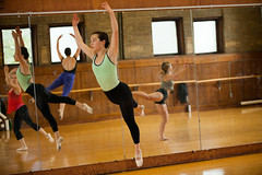 Ballet Sundays! (Oberlin College) Tags: danceclassunitedstatesdance class oberlincollege